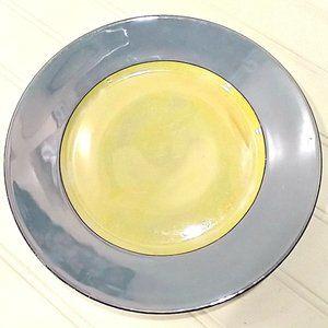 1920s Rudolf Wachter/Richard Ginori Salad Plate